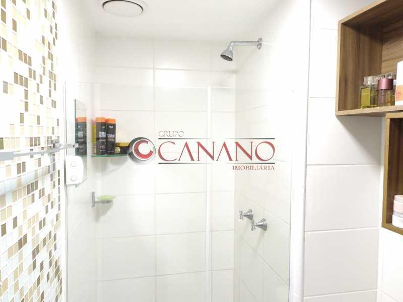 18 - Apartamento 2 quartos à venda Cachambi, Rio de Janeiro - R$ 270.000 - BJAP20165 - 19