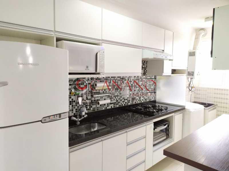 19 - Apartamento 2 quartos à venda Cachambi, Rio de Janeiro - R$ 270.000 - BJAP20165 - 20