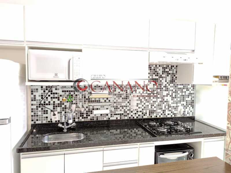 20 - Apartamento 2 quartos à venda Cachambi, Rio de Janeiro - R$ 270.000 - BJAP20165 - 21