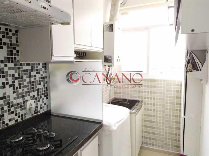 21 - Apartamento 2 quartos à venda Cachambi, Rio de Janeiro - R$ 270.000 - BJAP20165 - 22