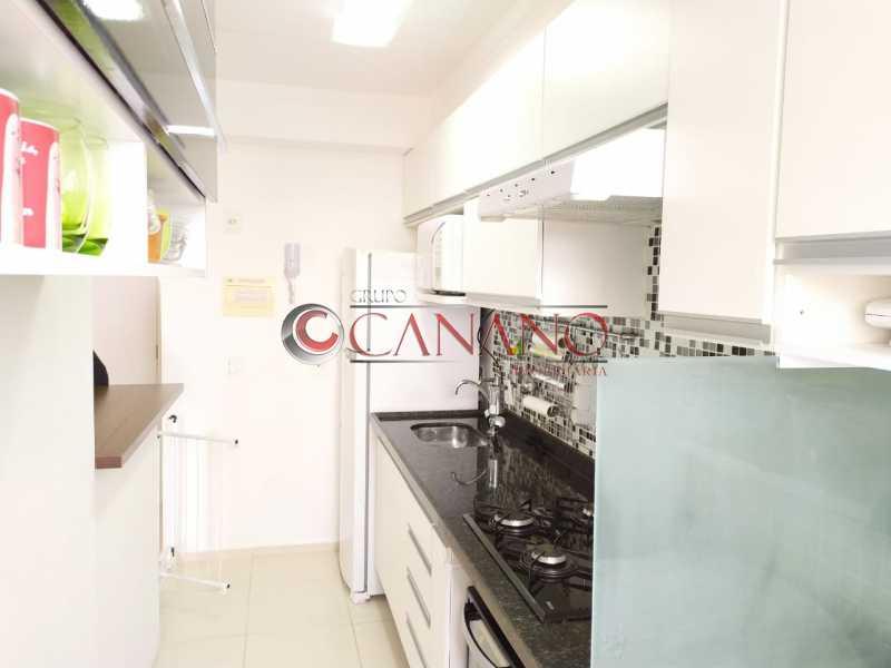 22 - Apartamento 2 quartos à venda Cachambi, Rio de Janeiro - R$ 270.000 - BJAP20165 - 23