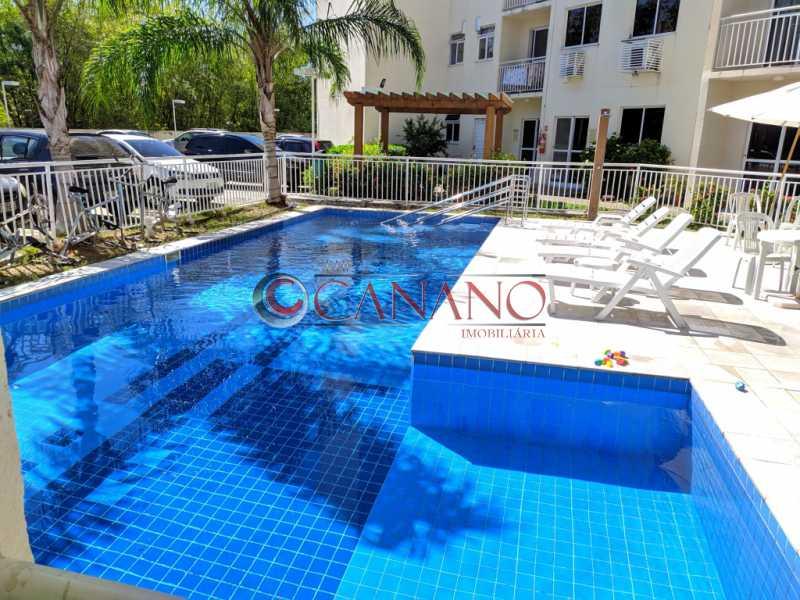 MVIMG_20190817_112154 - Apartamento 2 quartos à venda Cachambi, Rio de Janeiro - R$ 270.000 - BJAP20165 - 24