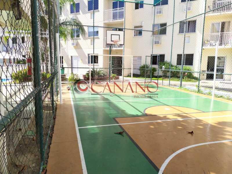 MVIMG_20190817_112419 - Apartamento 2 quartos à venda Cachambi, Rio de Janeiro - R$ 270.000 - BJAP20165 - 26