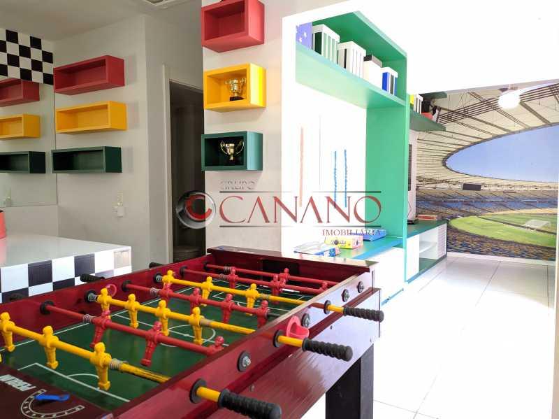MVIMG_20190817_112922 - Apartamento 2 quartos à venda Cachambi, Rio de Janeiro - R$ 270.000 - BJAP20165 - 29