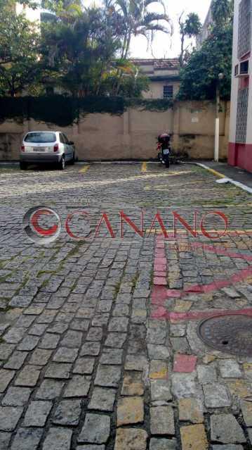 WhatsApp Image 2019-10-15 at 1 - Apartamento 1 quarto à venda Cascadura, Rio de Janeiro - R$ 150.000 - BJAP10019 - 7