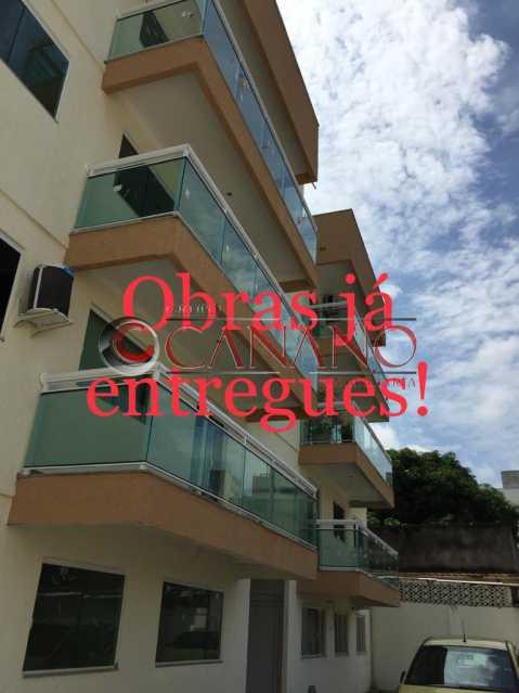 1 - Apartamento 2 quartos à venda Cachambi, Rio de Janeiro - R$ 250.000 - BJAP20181 - 1
