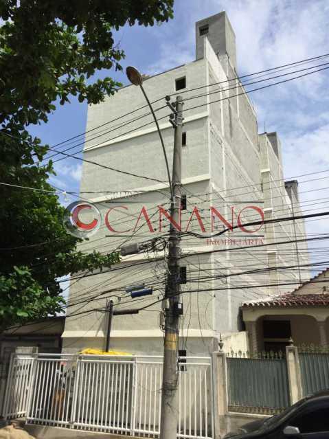 2 - Apartamento 2 quartos à venda Cachambi, Rio de Janeiro - R$ 250.000 - BJAP20181 - 3