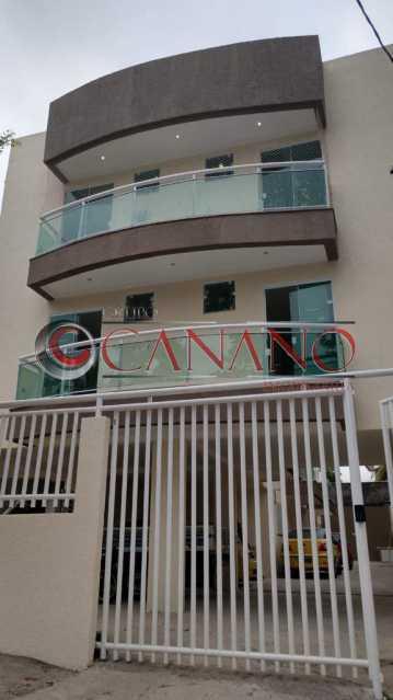 7 - Apartamento 2 quartos à venda Cachambi, Rio de Janeiro - R$ 250.000 - BJAP20181 - 8