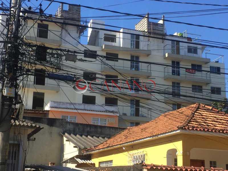 8 - Apartamento 2 quartos à venda Cachambi, Rio de Janeiro - R$ 250.000 - BJAP20181 - 9
