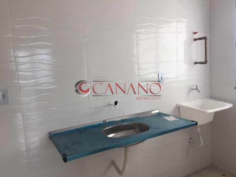9 - Apartamento 2 quartos à venda Cachambi, Rio de Janeiro - R$ 250.000 - BJAP20181 - 10