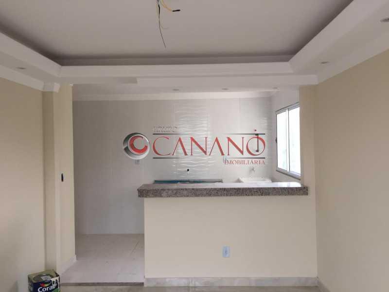 10 - Apartamento 2 quartos à venda Cachambi, Rio de Janeiro - R$ 250.000 - BJAP20181 - 11