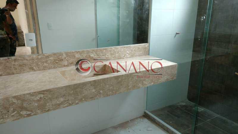 11 - Apartamento 2 quartos à venda Cachambi, Rio de Janeiro - R$ 250.000 - BJAP20181 - 12