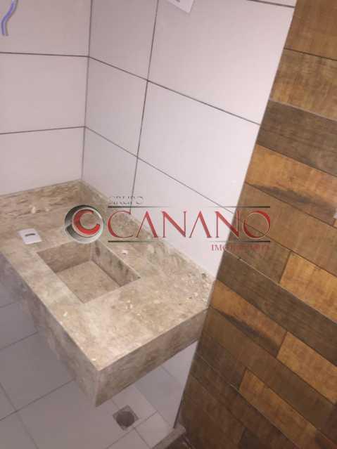 16 - Apartamento 2 quartos à venda Cachambi, Rio de Janeiro - R$ 250.000 - BJAP20181 - 17