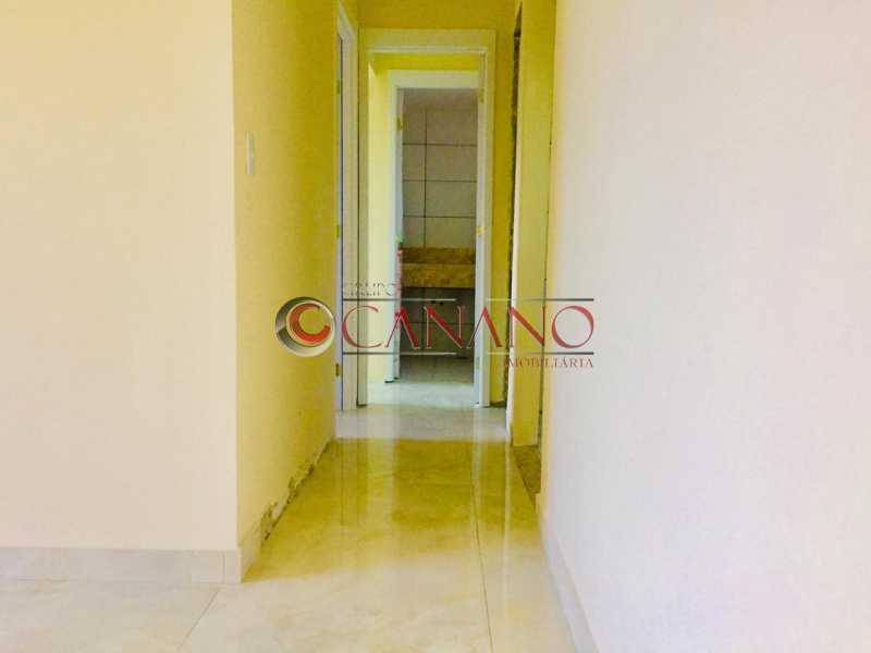 19 - Apartamento 2 quartos à venda Cachambi, Rio de Janeiro - R$ 250.000 - BJAP20181 - 20