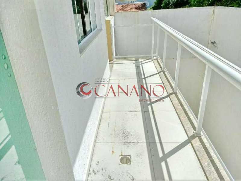 20 - Apartamento 2 quartos à venda Cachambi, Rio de Janeiro - R$ 250.000 - BJAP20181 - 21