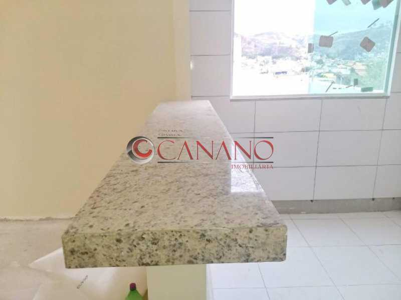 21 - Apartamento 2 quartos à venda Cachambi, Rio de Janeiro - R$ 250.000 - BJAP20181 - 22