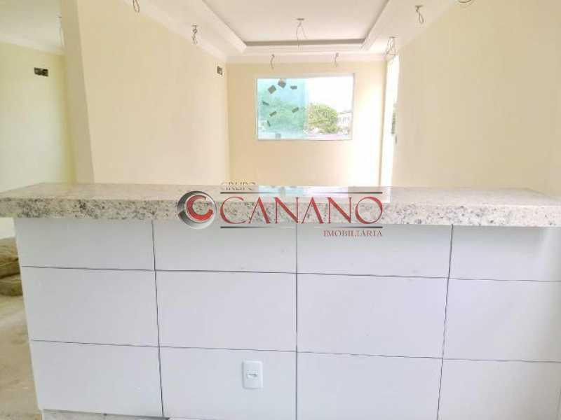 22 - Apartamento 2 quartos à venda Cachambi, Rio de Janeiro - R$ 250.000 - BJAP20181 - 23