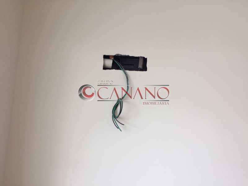 26 - Apartamento 2 quartos à venda Cachambi, Rio de Janeiro - R$ 250.000 - BJAP20181 - 27