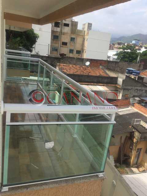 27 - Apartamento 2 quartos à venda Cachambi, Rio de Janeiro - R$ 250.000 - BJAP20181 - 28