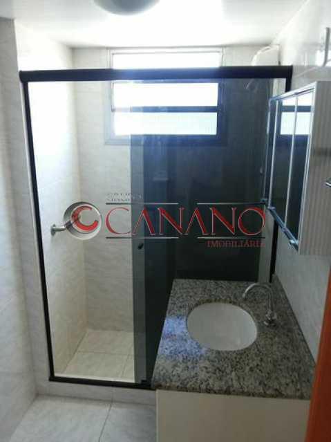 12 - Apartamento 2 quartos à venda Cascadura, Rio de Janeiro - R$ 195.000 - BJAP20183 - 24
