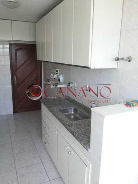 19 - Apartamento 2 quartos à venda Cascadura, Rio de Janeiro - R$ 195.000 - BJAP20183 - 25