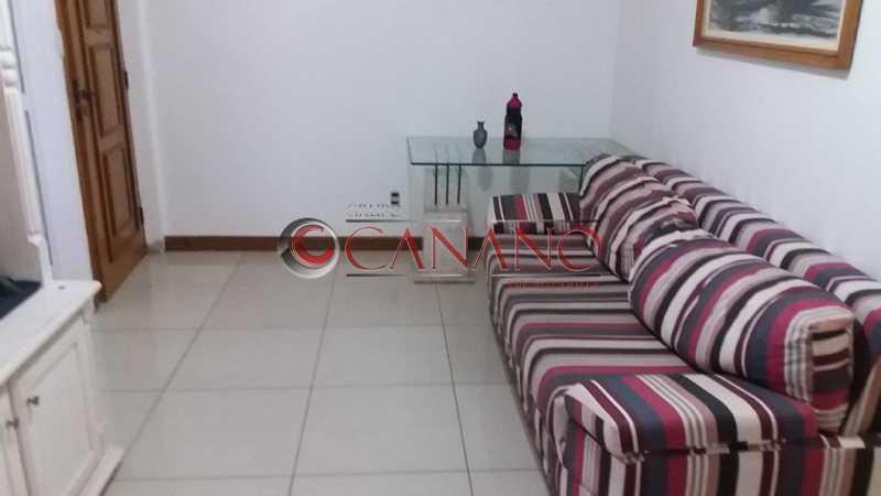 20  Lins Aptº Salão dois qua - Apartamento à venda Rua Cabuçu,Lins de Vasconcelos, Rio de Janeiro - R$ 220.000 - BJAP20192 - 1