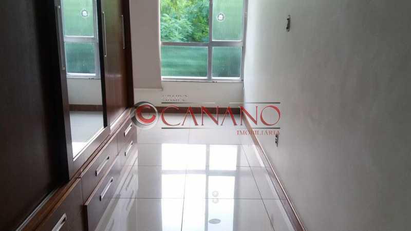 60  Lins Aptº Salão dois qua - Apartamento à venda Rua Cabuçu,Lins de Vasconcelos, Rio de Janeiro - R$ 220.000 - BJAP20192 - 5