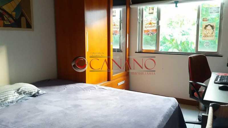 70  Lins Aptº Salão dois qua - Apartamento à venda Rua Cabuçu,Lins de Vasconcelos, Rio de Janeiro - R$ 220.000 - BJAP20192 - 9