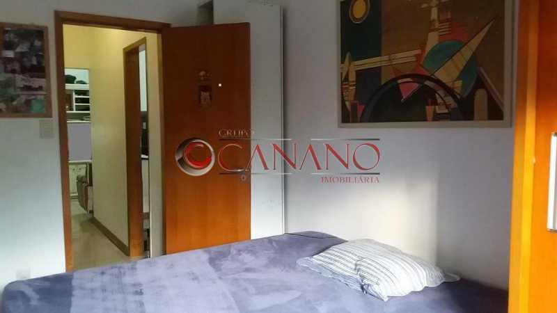 90  Lins Aptº Salão dois qua - Apartamento à venda Rua Cabuçu,Lins de Vasconcelos, Rio de Janeiro - R$ 220.000 - BJAP20192 - 12