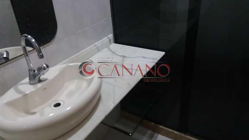 100  Lins Aptº Salão dois qu - Apartamento à venda Rua Cabuçu,Lins de Vasconcelos, Rio de Janeiro - R$ 220.000 - BJAP20192 - 13