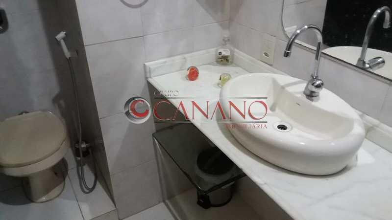 110  Lins Aptº Salão dois qu - Apartamento à venda Rua Cabuçu,Lins de Vasconcelos, Rio de Janeiro - R$ 220.000 - BJAP20192 - 14