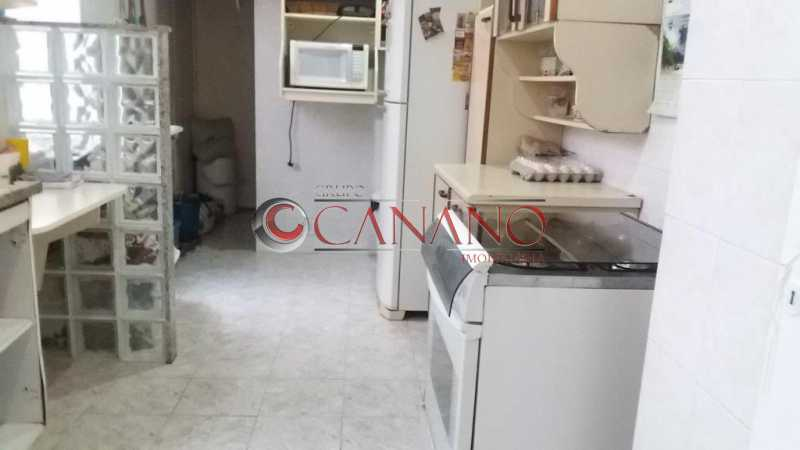 130  Lins Aptº Salão dois qu - Apartamento à venda Rua Cabuçu,Lins de Vasconcelos, Rio de Janeiro - R$ 220.000 - BJAP20192 - 16