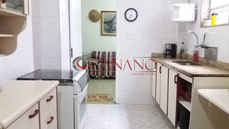 190  Lins Aptº Salão dois qu - Apartamento à venda Rua Cabuçu,Lins de Vasconcelos, Rio de Janeiro - R$ 220.000 - BJAP20192 - 18