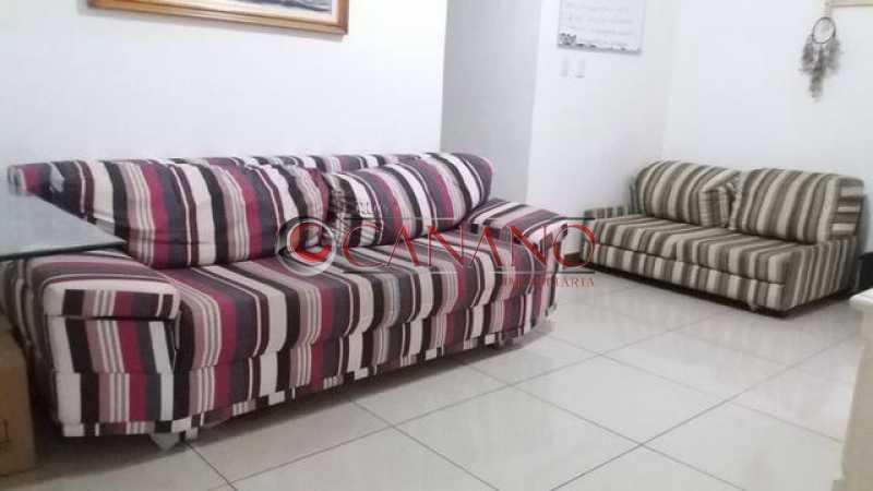 880919092997441 - Apartamento à venda Rua Cabuçu,Lins de Vasconcelos, Rio de Janeiro - R$ 220.000 - BJAP20192 - 4