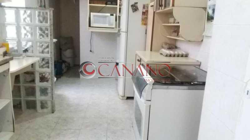 880919098494393 - Apartamento à venda Rua Cabuçu,Lins de Vasconcelos, Rio de Janeiro - R$ 220.000 - BJAP20192 - 19