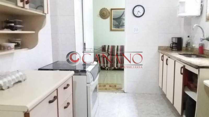 881919095125589 - Apartamento à venda Rua Cabuçu,Lins de Vasconcelos, Rio de Janeiro - R$ 220.000 - BJAP20192 - 20