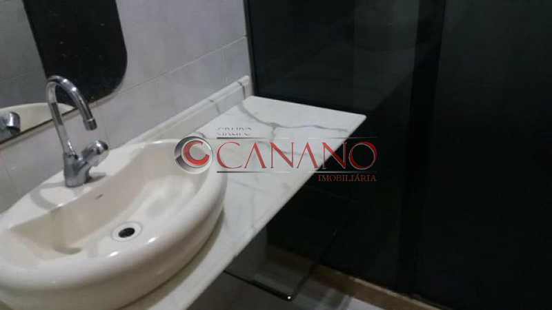 883919093780789 - Apartamento à venda Rua Cabuçu,Lins de Vasconcelos, Rio de Janeiro - R$ 220.000 - BJAP20192 - 21