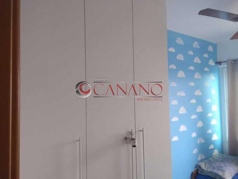 931924097765409 - Apartamento 3 quartos à venda Penha, Rio de Janeiro - R$ 415.000 - BJAP30056 - 8