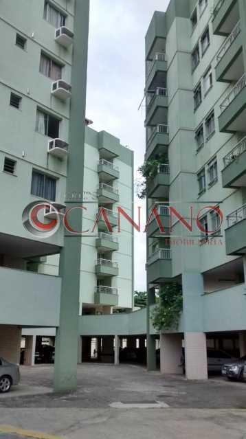 1 - Apartamento 2 quartos à venda Taquara, Rio de Janeiro - R$ 250.000 - BJAP20224 - 4