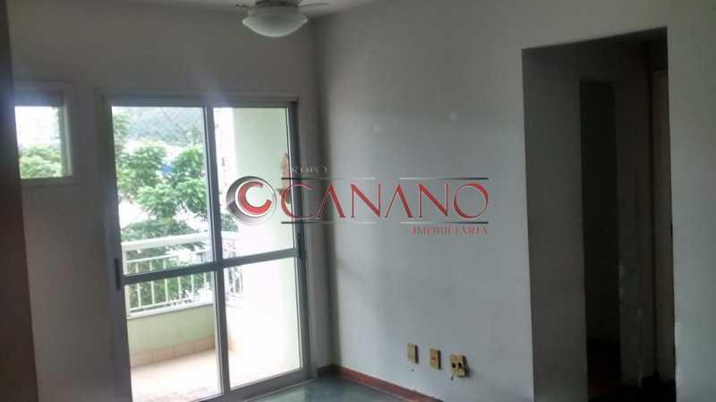6 - Apartamento 2 quartos à venda Taquara, Rio de Janeiro - R$ 250.000 - BJAP20224 - 1