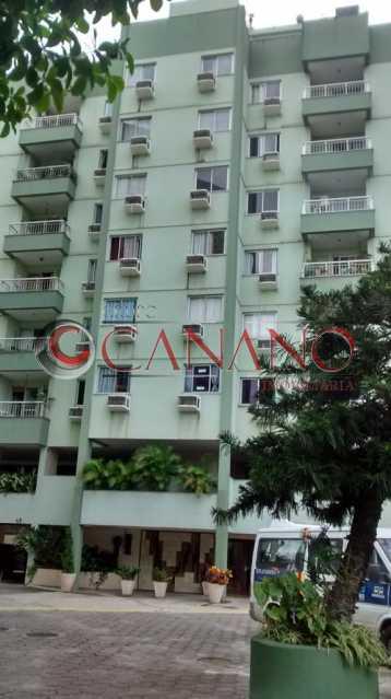 21 - Apartamento 2 quartos à venda Taquara, Rio de Janeiro - R$ 250.000 - BJAP20224 - 22