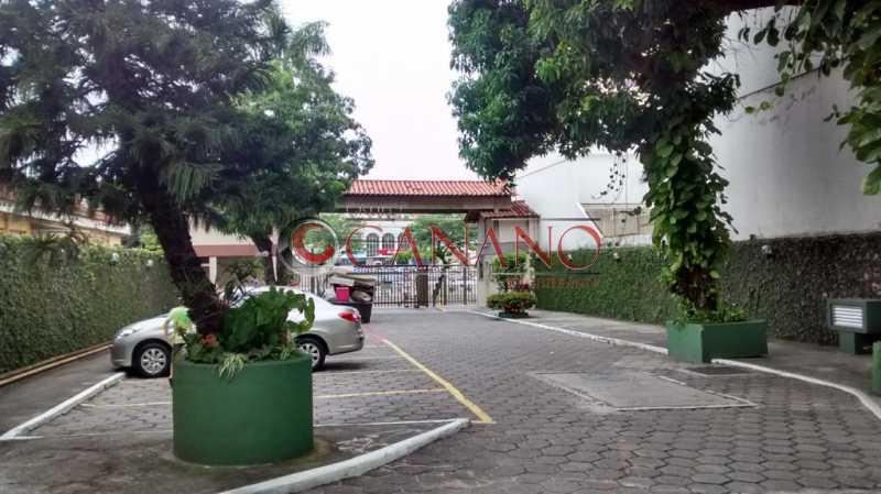 22 - Apartamento 2 quartos à venda Taquara, Rio de Janeiro - R$ 250.000 - BJAP20224 - 23