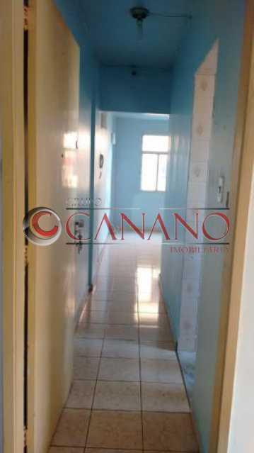 1 - Apartamento à venda Rua Heráclito Graça,Lins de Vasconcelos, Rio de Janeiro - R$ 130.000 - BJAP20226 - 5