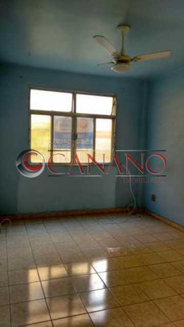 2 - Apartamento à venda Rua Heráclito Graça,Lins de Vasconcelos, Rio de Janeiro - R$ 130.000 - BJAP20226 - 4