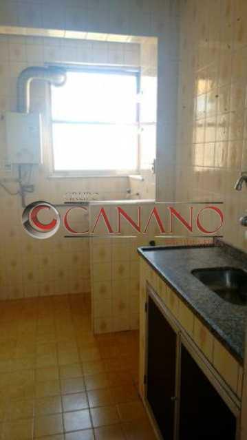 3 - Apartamento à venda Rua Heráclito Graça,Lins de Vasconcelos, Rio de Janeiro - R$ 130.000 - BJAP20226 - 6