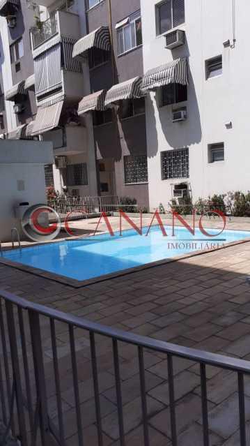 cad99e6e-e7bd-44a7-bf0b-f109e7 - Apartamento 2 quartos à venda Engenho Novo, Rio de Janeiro - R$ 240.000 - BJAP20234 - 1