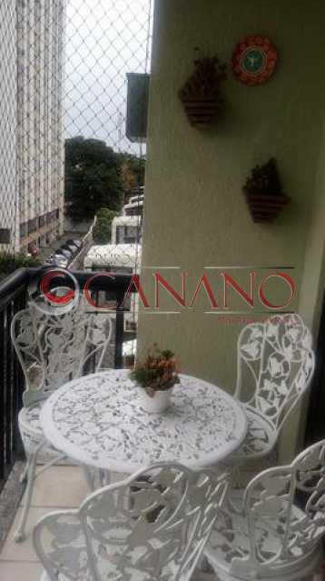 070907101183556 - Apartamento à venda Rua Carolina Santos,Lins de Vasconcelos, Rio de Janeiro - R$ 310.000 - BJAP20239 - 5