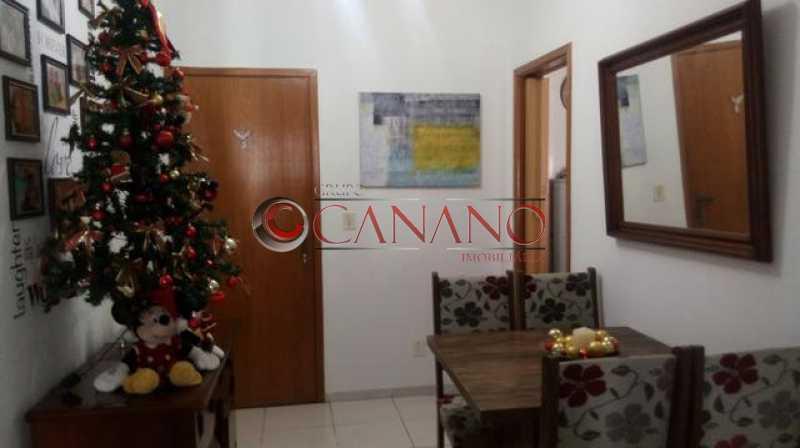 070907102329140 - Apartamento à venda Rua Carolina Santos,Lins de Vasconcelos, Rio de Janeiro - R$ 310.000 - BJAP20239 - 6