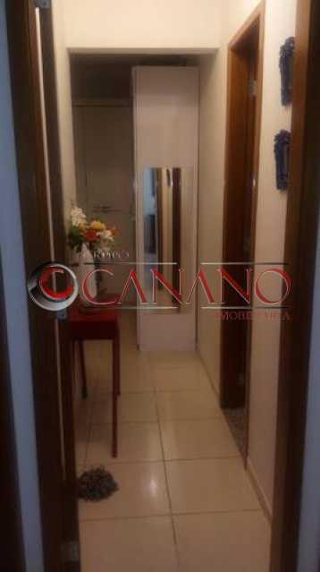070907106044304 - Apartamento à venda Rua Carolina Santos,Lins de Vasconcelos, Rio de Janeiro - R$ 310.000 - BJAP20239 - 11