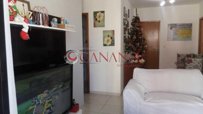 071907107871360 - Apartamento à venda Rua Carolina Santos,Lins de Vasconcelos, Rio de Janeiro - R$ 310.000 - BJAP20239 - 3